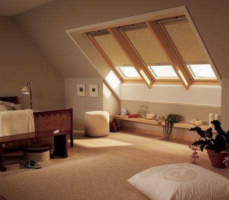 Roof windows nottingham